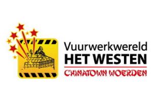het westen