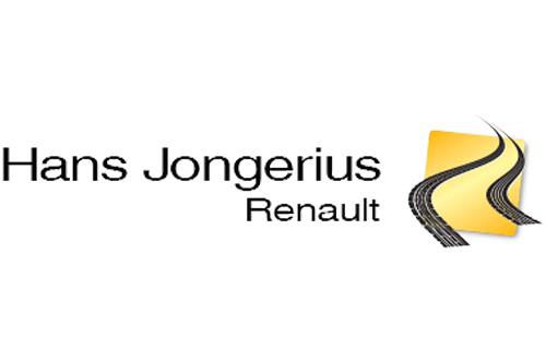 Hans Jongerius