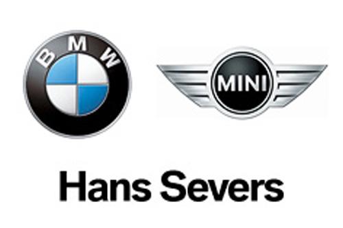 Hans Severs BMW Mini