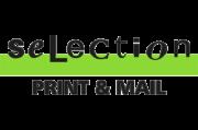 Selection Print