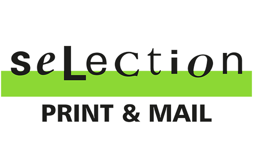 Selection Print & Mail