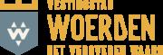 Logo Stadshart met 3 driehoekjes
